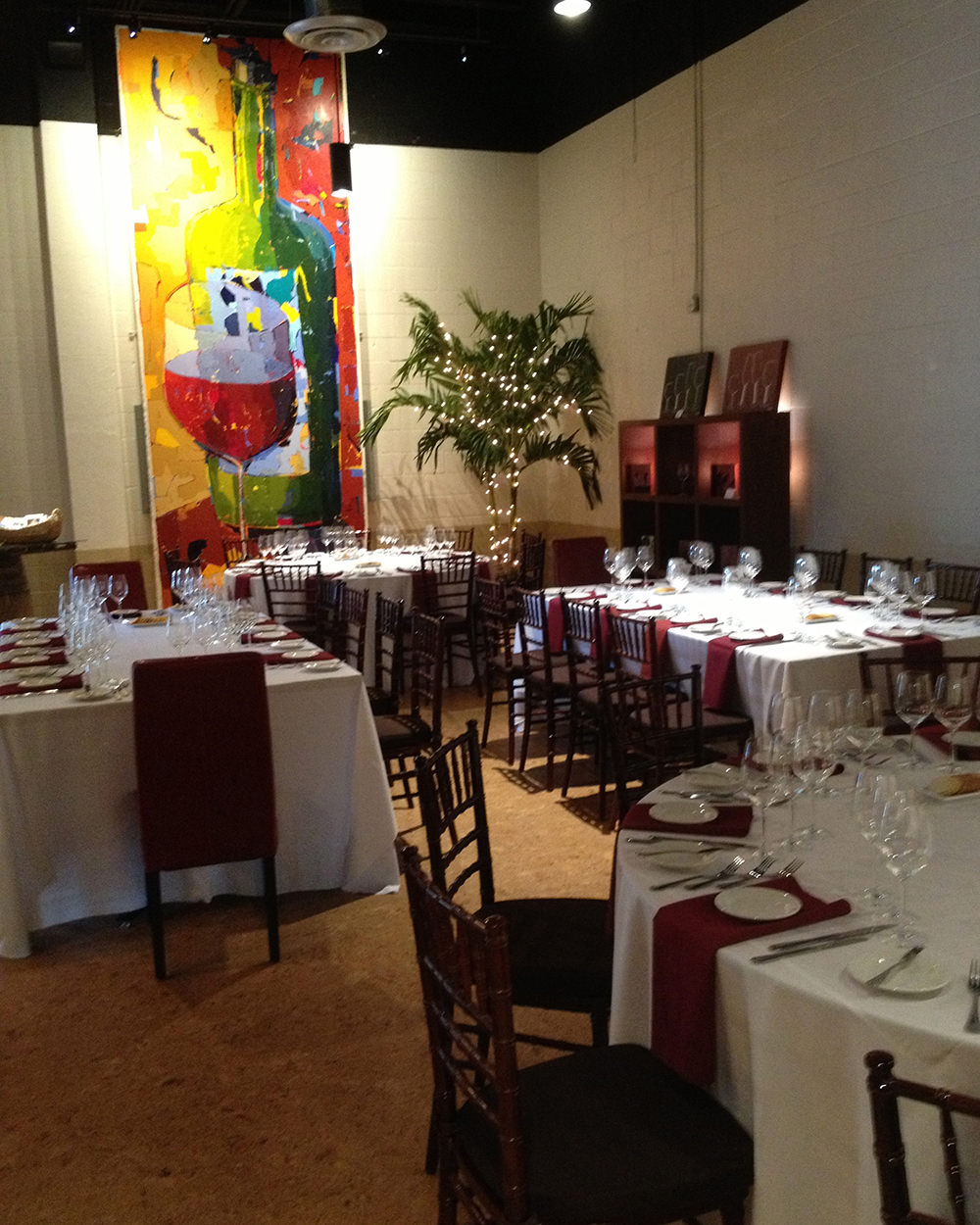 Quantum Leap Winery Private Events Weddings Amp More